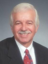 CLB Chair Gary Deaton
